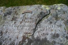 Church-Grave